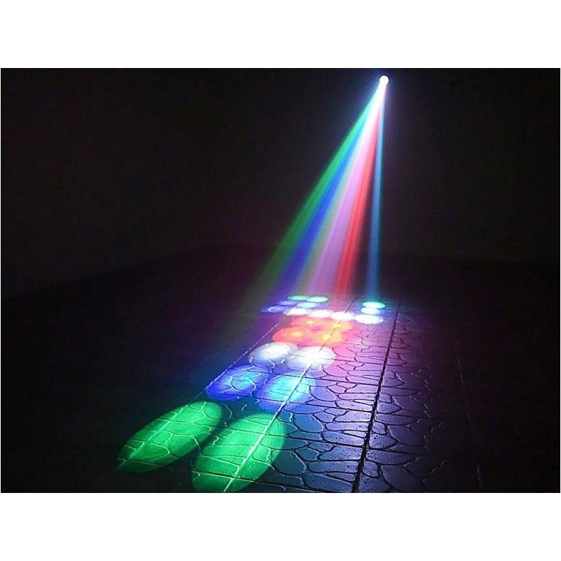 LIGHT4ME AIRSHIP mocny efekt flower LED (kopia)
