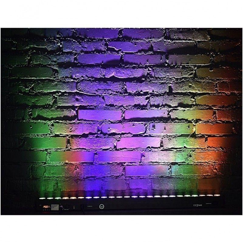 LIGHT4ME PIXEL BAR 24x3W MKII listwa LED dekoracja