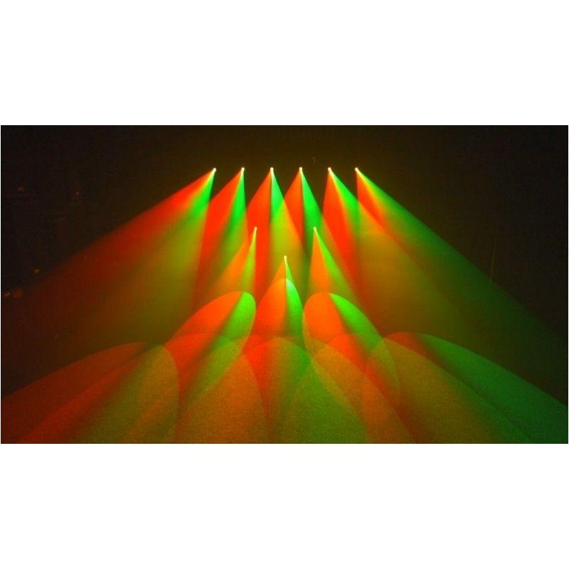 EVOLIGHTS NEO SPOT 100 głowica ruchoma LED 100W