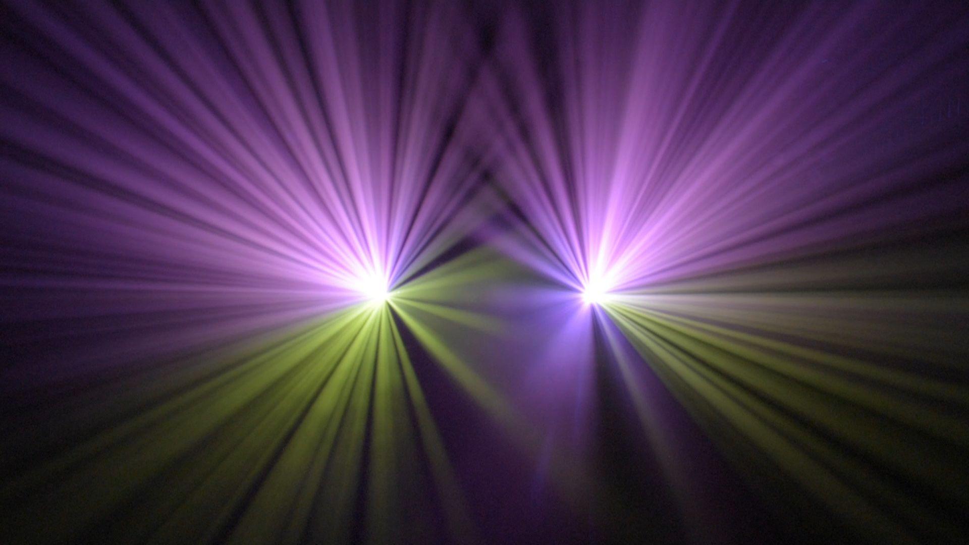 EVOLIGHTS iQ 420H beam spot wash LED głowa ruchoma