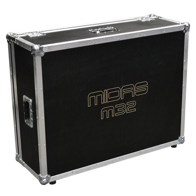 MIDAS M32 CASE - skrzynia transportowa na mikser