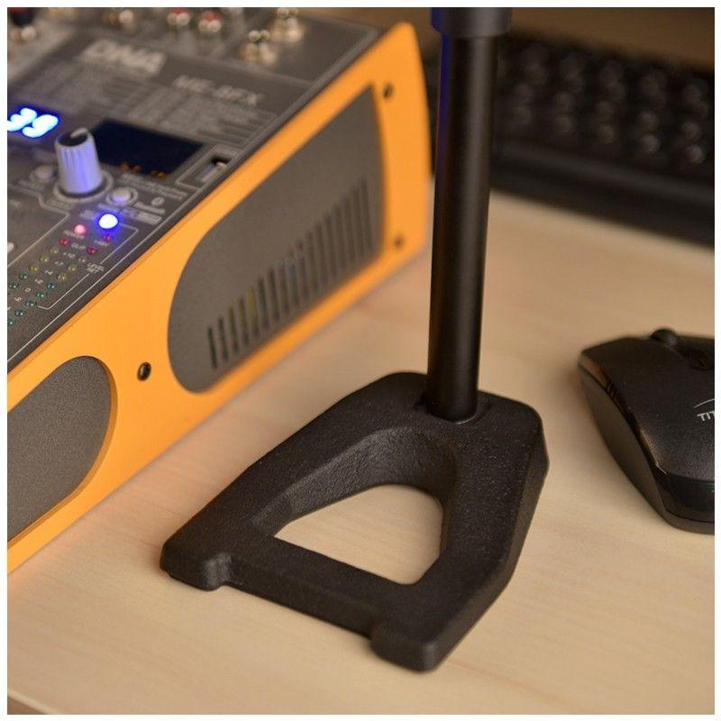 DNA PODCAST 700 mikrofon pojemnościowy USB zestaw