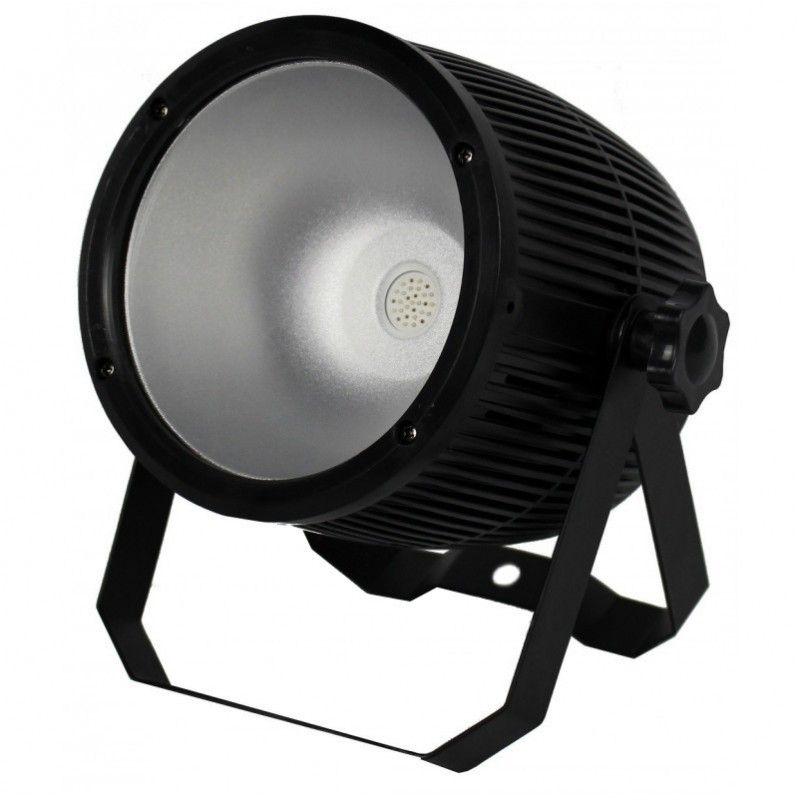 LIGHT4ME BASIC COB PAR 60W RGB ALU Uszkodzony