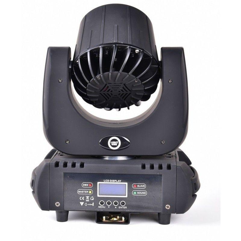 LIGHT4ME BEAM 60 LED głowa ruchoma Używana
