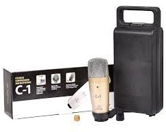 BEHRINGER C1 mikrofon studyjny do nagrywania