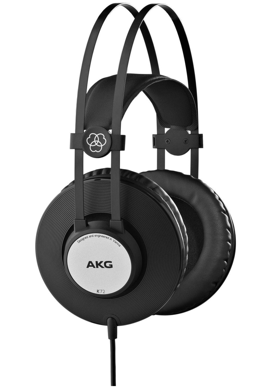 AKG K72 słuchawki studyjne zamknięte 32 Ohm