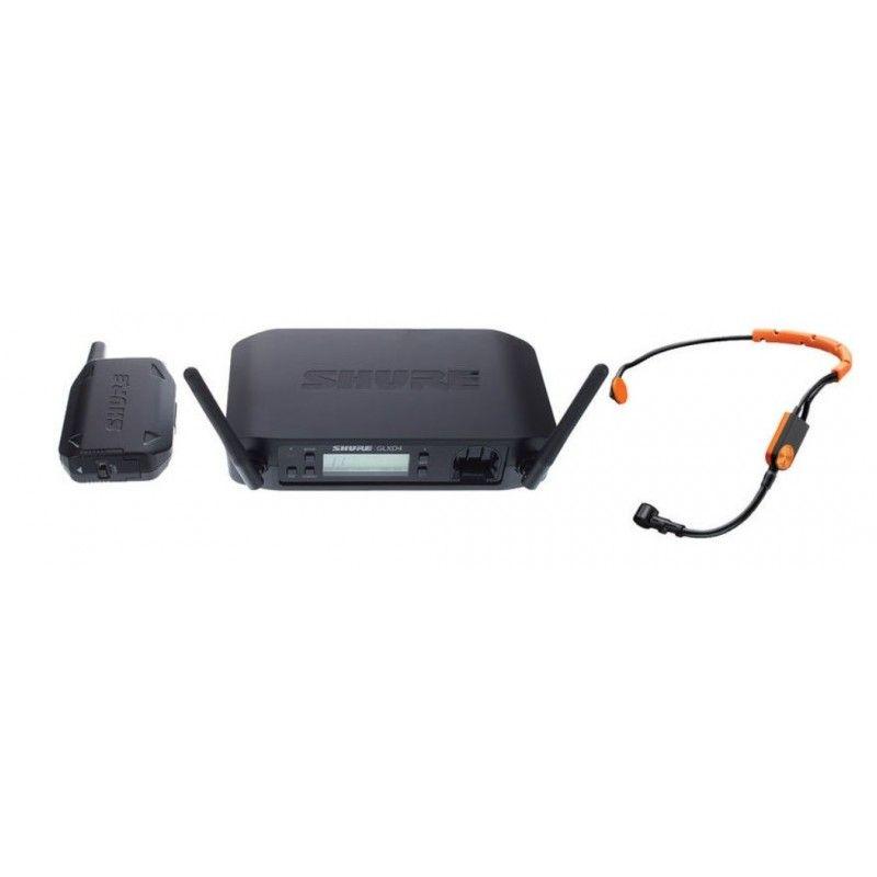 SHURE GLXD14/SM31 cyfrowy bezprzewodowy nagłowny