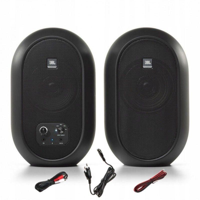 JBL 104 BT SET monitor studyjny odsłuch Bluetooth