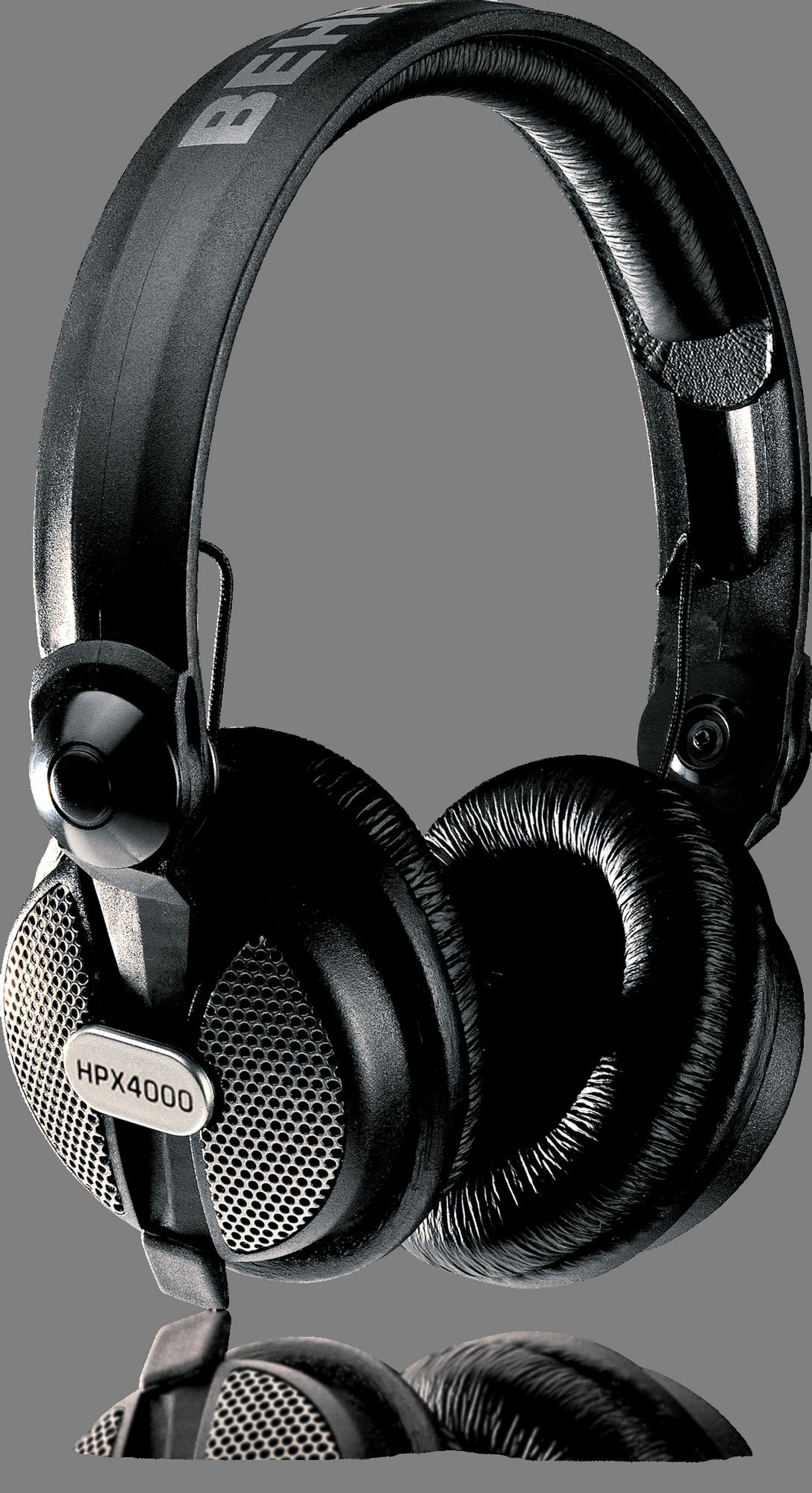 BEHRINGER HPX 4000 słuchawki nauszne dla DJ