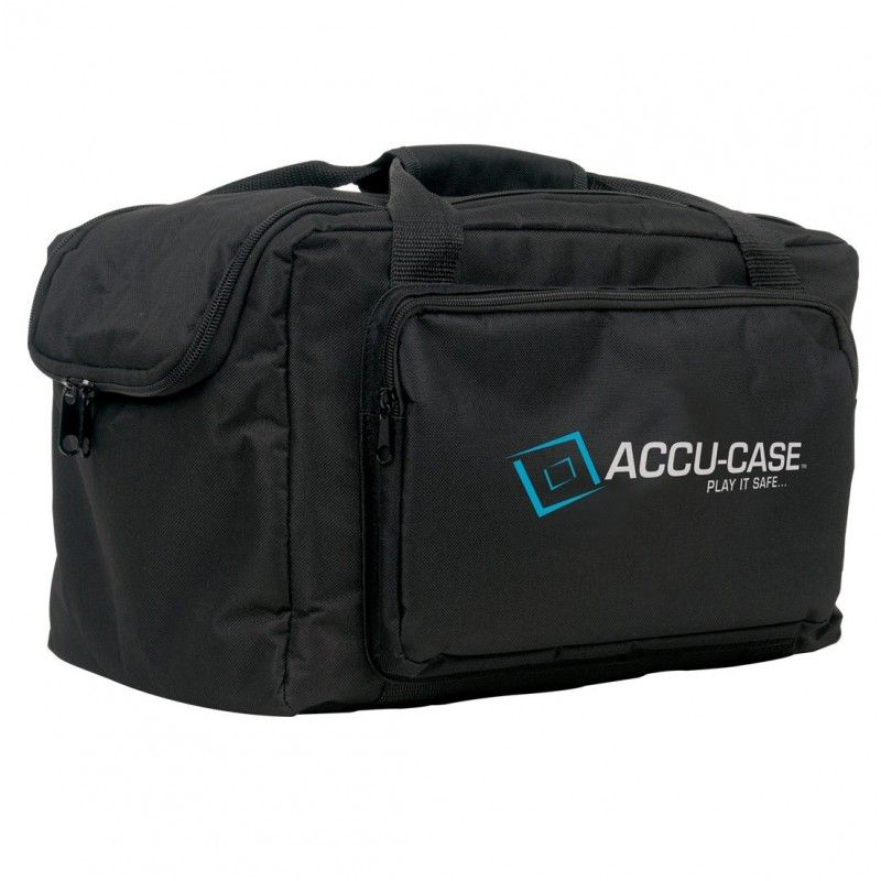ADJ American DJ FLAT PAK BAG 4 torba na 4 szt par