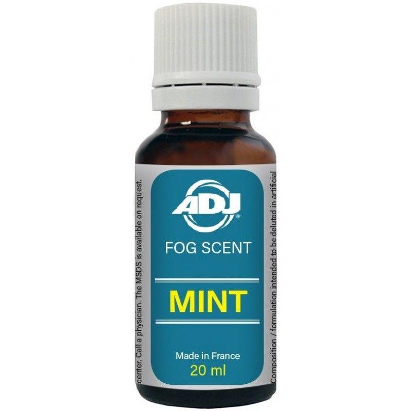 ADJ płyn do wytwornic - zapach mint