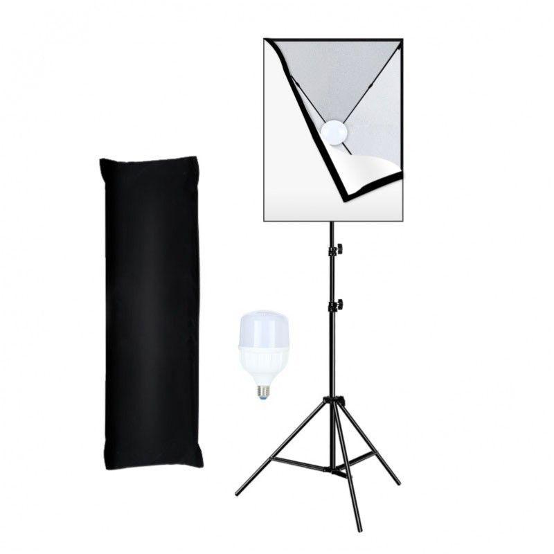 PULUZ PU 5070 EU softbox odbłyśnik lampa studyjna
