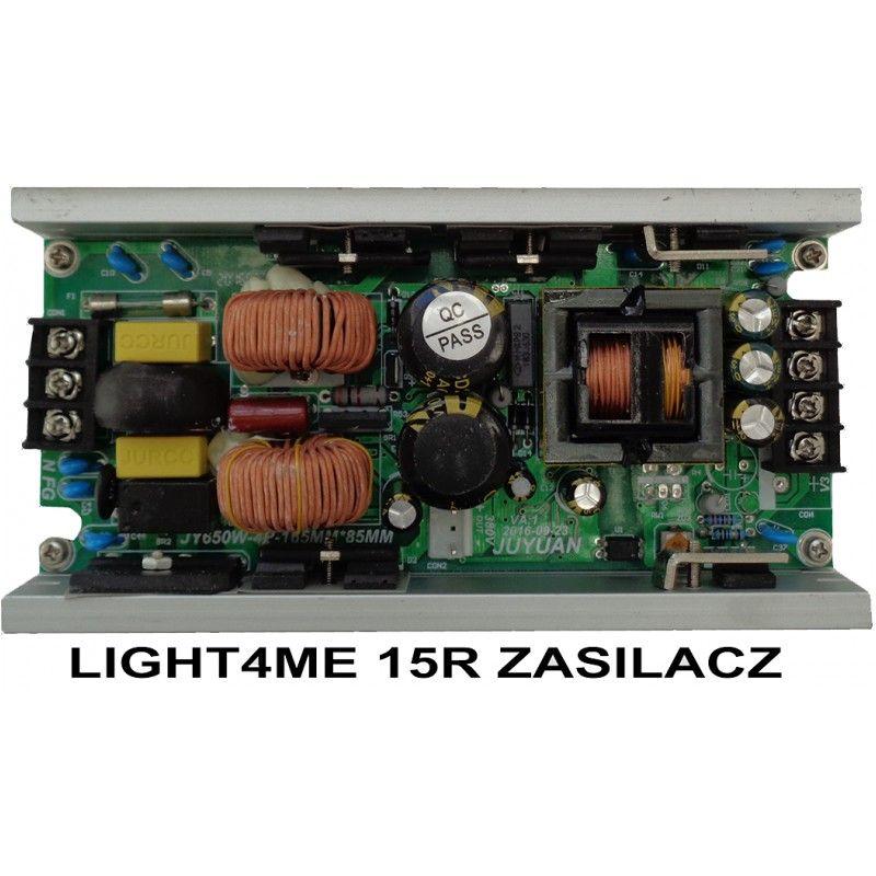 S. LIGHT4ME 15R ZASILACZ