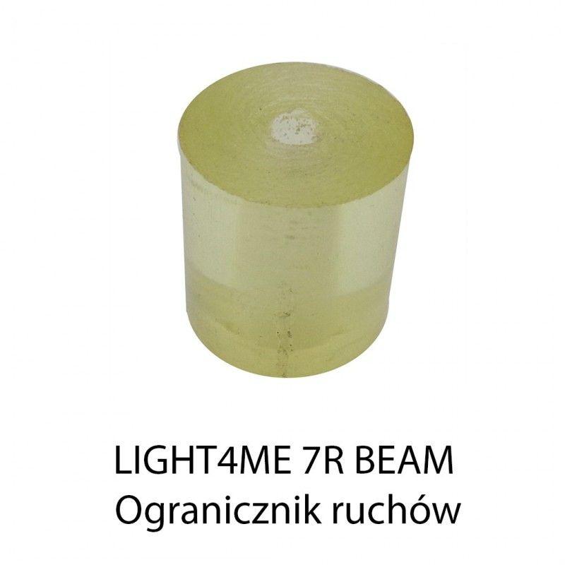 S. LIGHT4ME 7R BEAM OGRANICZNIK RUCHÓW KAUCZUK