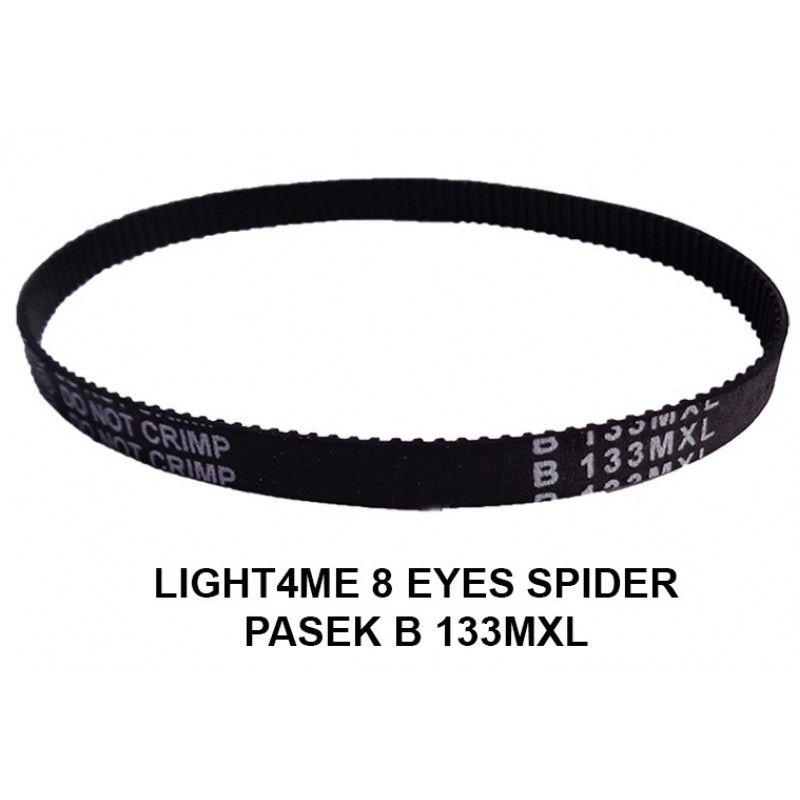 S. LIGHT4ME 8-EYES SPIDER PASEK B 133 MXL