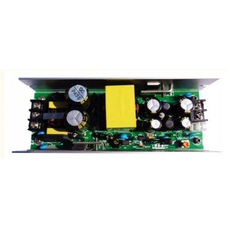 S. LIGHT4ME BEAM 36 x 3W RGBW LED MK 2 ZASILACZ