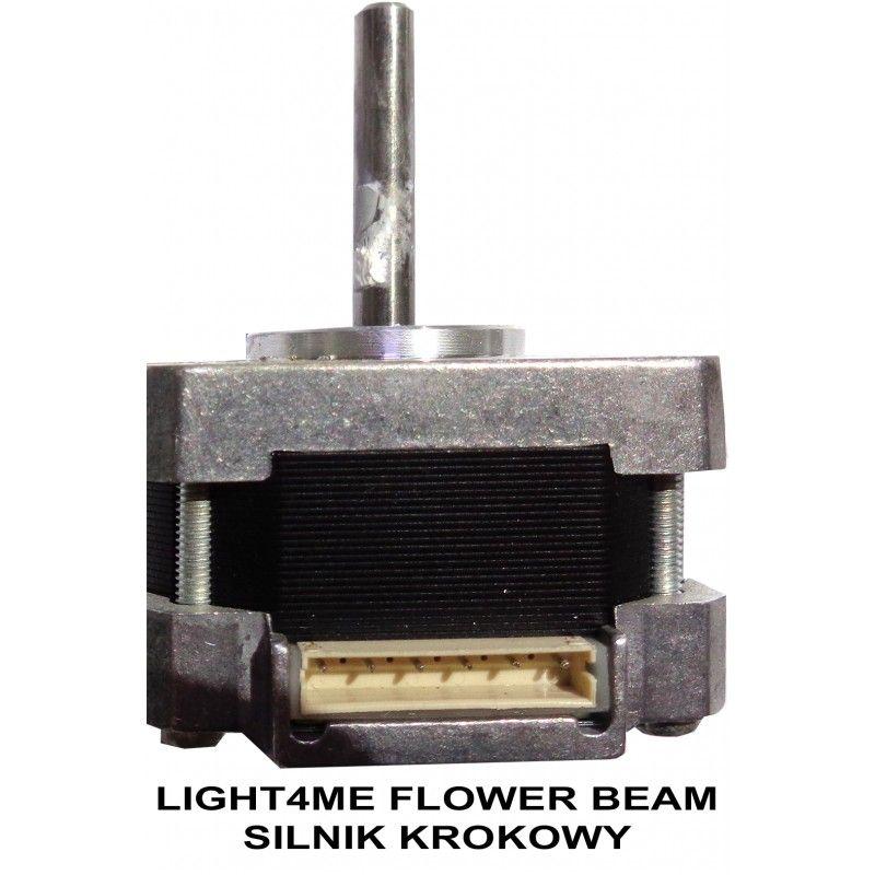 S. LIGHT4ME FLOWER BEAM SILNIK KROKOWY