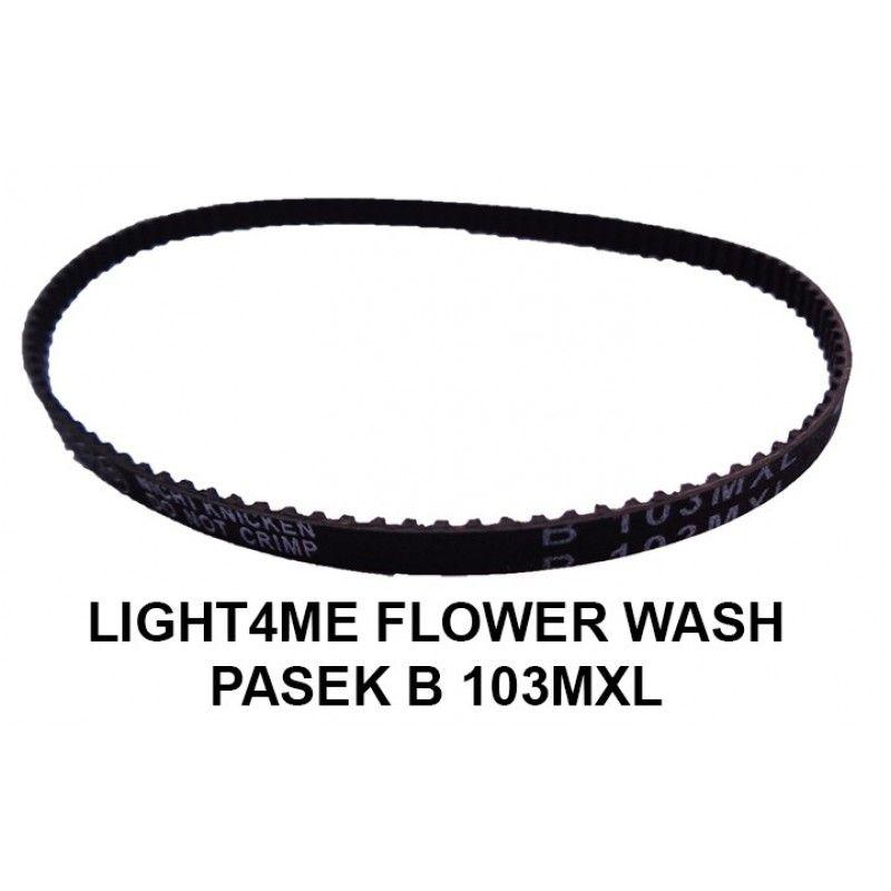 S. LIGHT4ME FLOWER WASH PASEK B 103 MXL