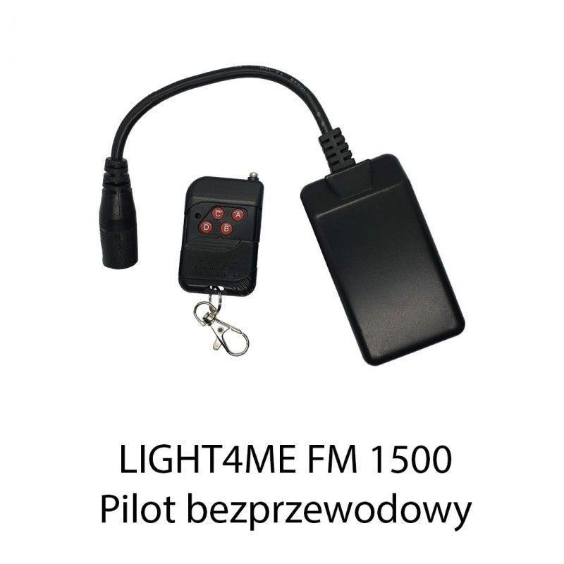S. LIGHT4ME FM 1200 PILOT
