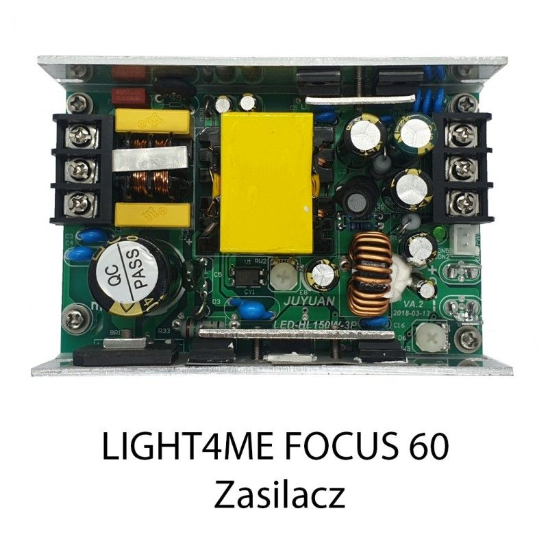 S. LIGHT4ME FOCUS 60 ZASILACZ
