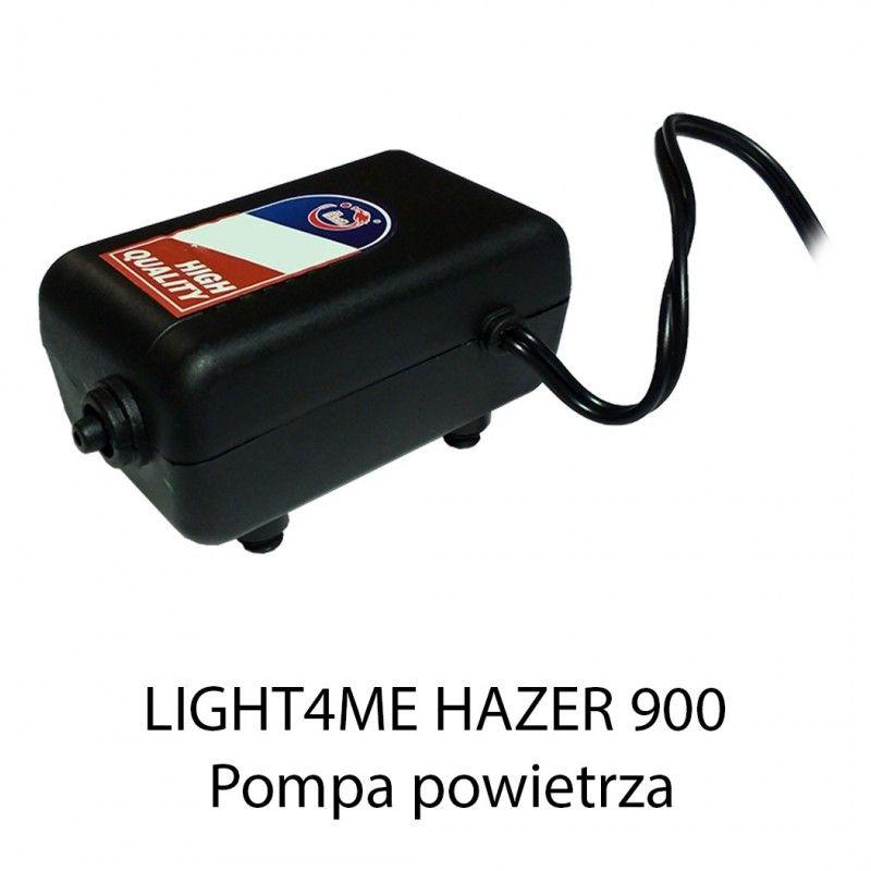 S. LIGHT4ME HAZER 900 POMPA POWIETRZA