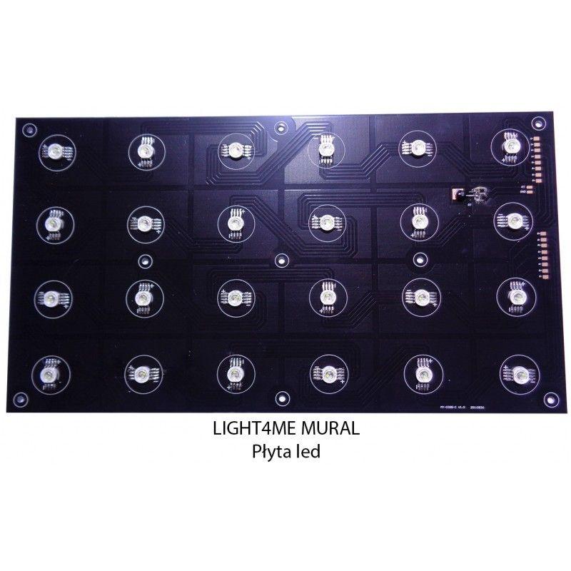 S. LIGHT4ME MURAL PŁYTA LED
