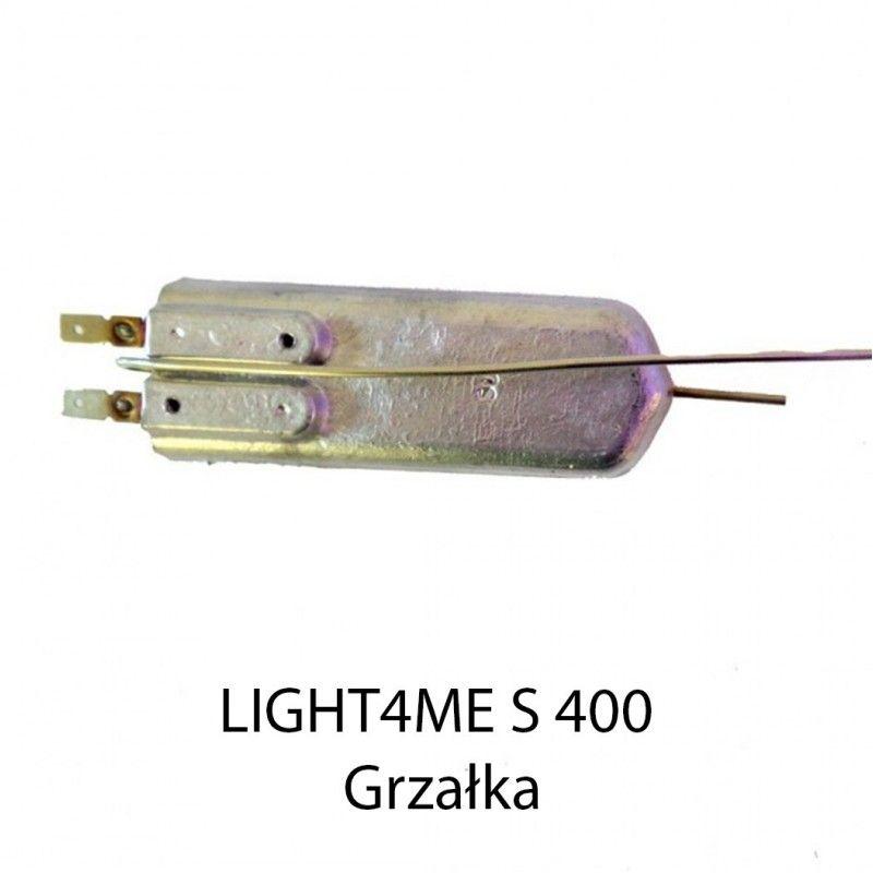 S. LIGHT4ME S 400 W (PLASTIC) GRZAŁKA