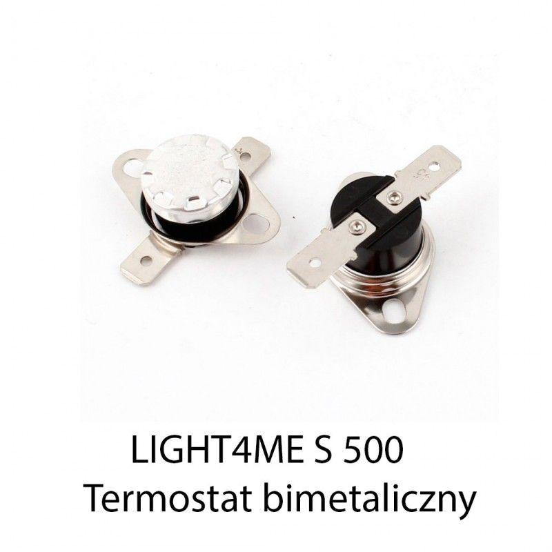 S. LIGHT4ME S 500 W TERMOSTAT BIMETALICZNY