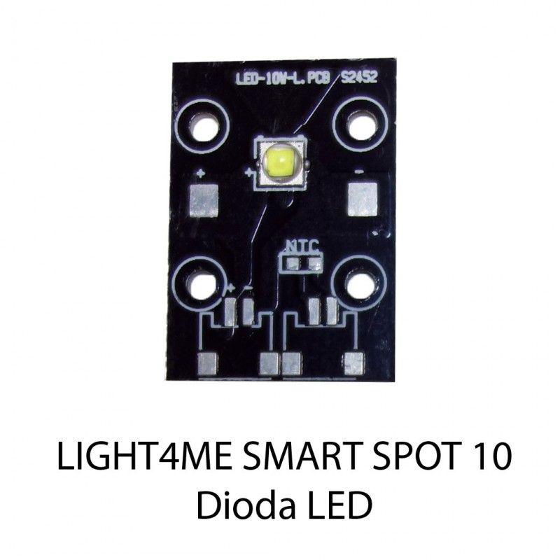 S. LIGHT4ME SMART SPOT 10 DIODA LED