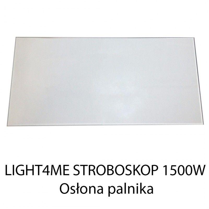 S. LIGHT4ME STROBOSKOP 1500W OSŁONA PALNIKA