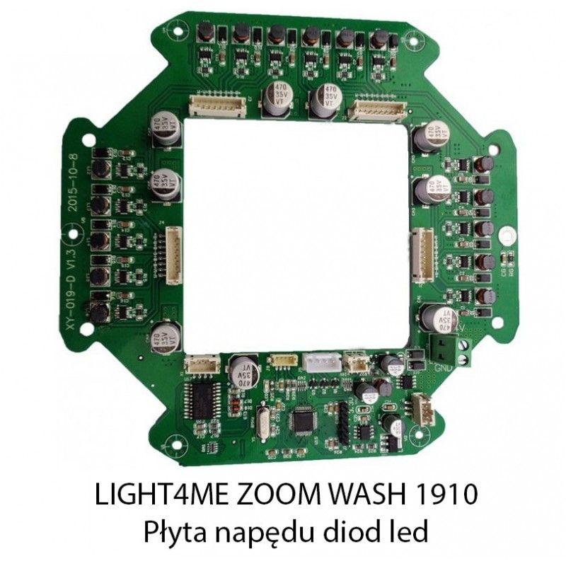 S. LIGHT4ME ZOOM WASH 1910 PŁYTA NAPĘDU DIOD LED