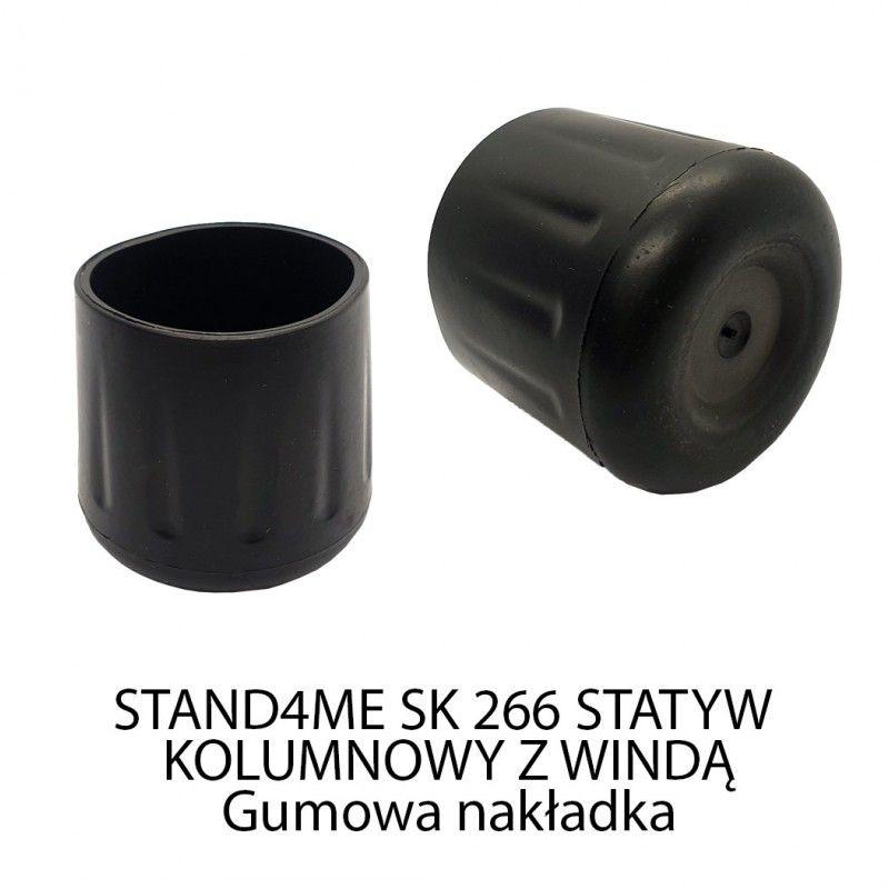 S. STAND4ME SK 266 STAT. KOL. WINDA NAKŁADKA GUMO