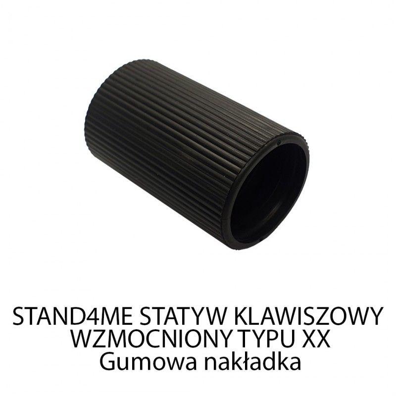 S. STAND4ME STATYW KLAWISZOWY WZMOCNIONY TYPU XX nakładka gumowa