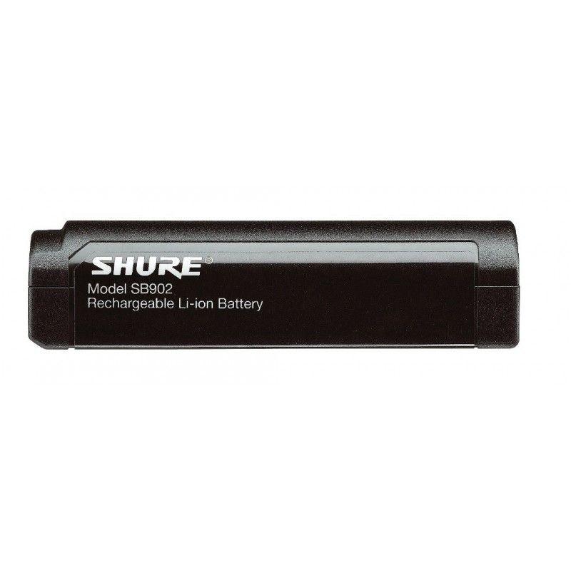SHURE SB 902 akumulator do serii GLXD