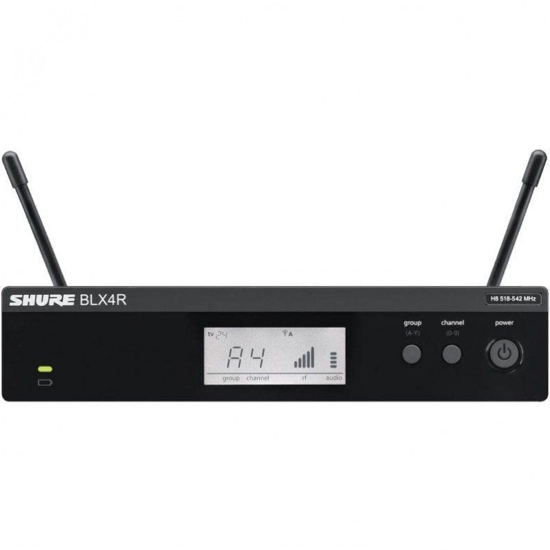 SHURE BLX14RE/SM35 mikrofon bezprzewodowy nagłown