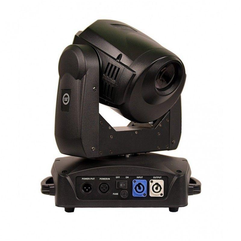 LIGHT4ME SMART SPOT 150 W V2 głowa LED Używana
