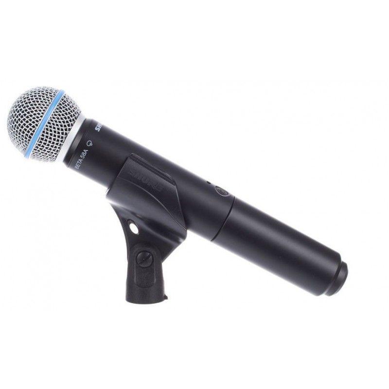 SHURE BLX288/Beta58 mikrofon bezprzewod. podwójny