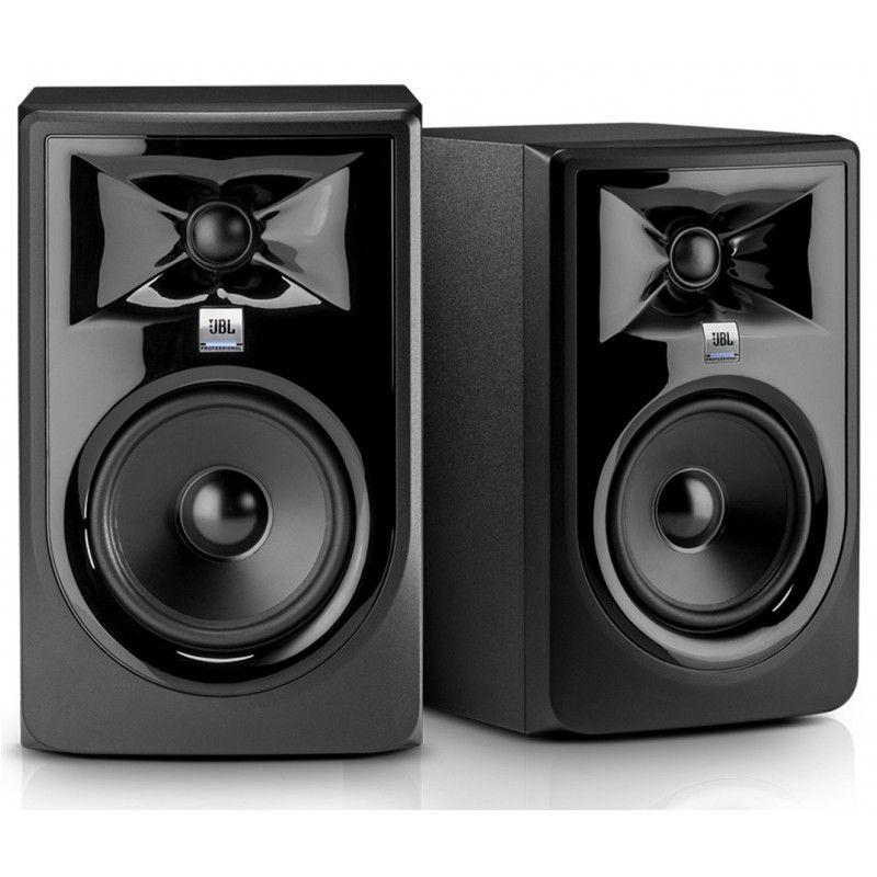JBL 305P MKII monitor studyjny 5 cali 108 dB