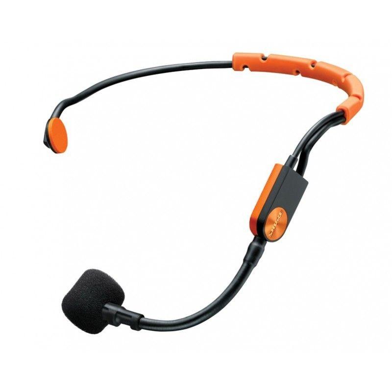 SHURE BLX14/SM31 mikrofon bezprzewodowy nagłowny