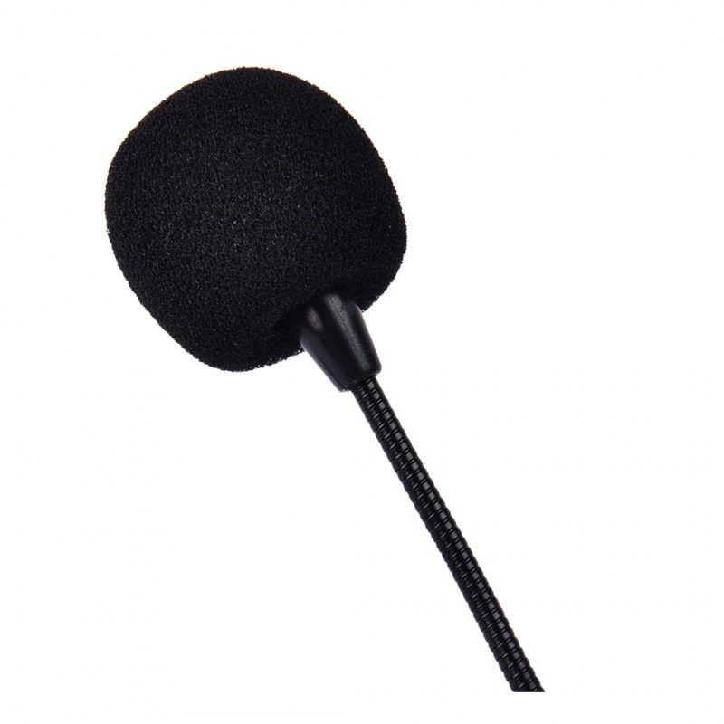 DNA VM - DUAL HEAD SET MIC - mikrofon nagłowny