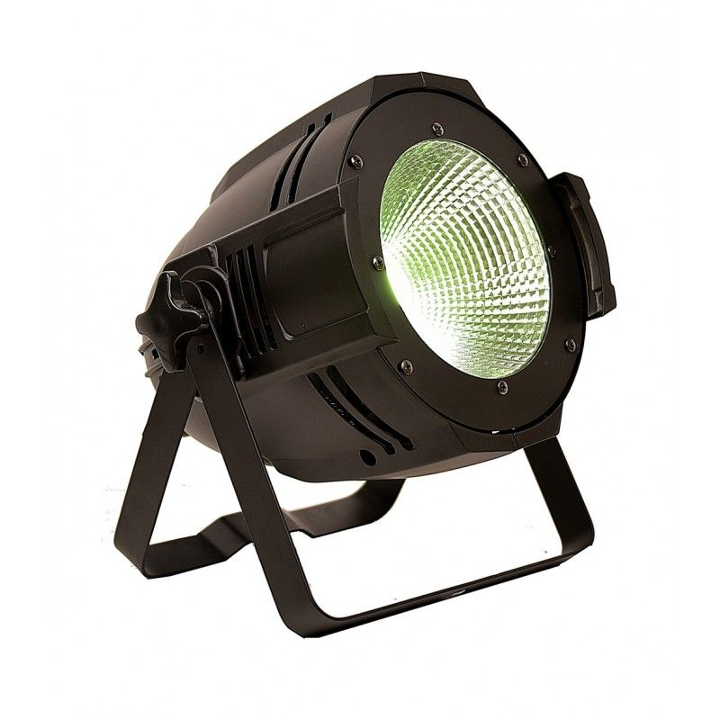 LIGHT4ME LED COB RGBA PAR 64 150W PowerCON IN/OUT