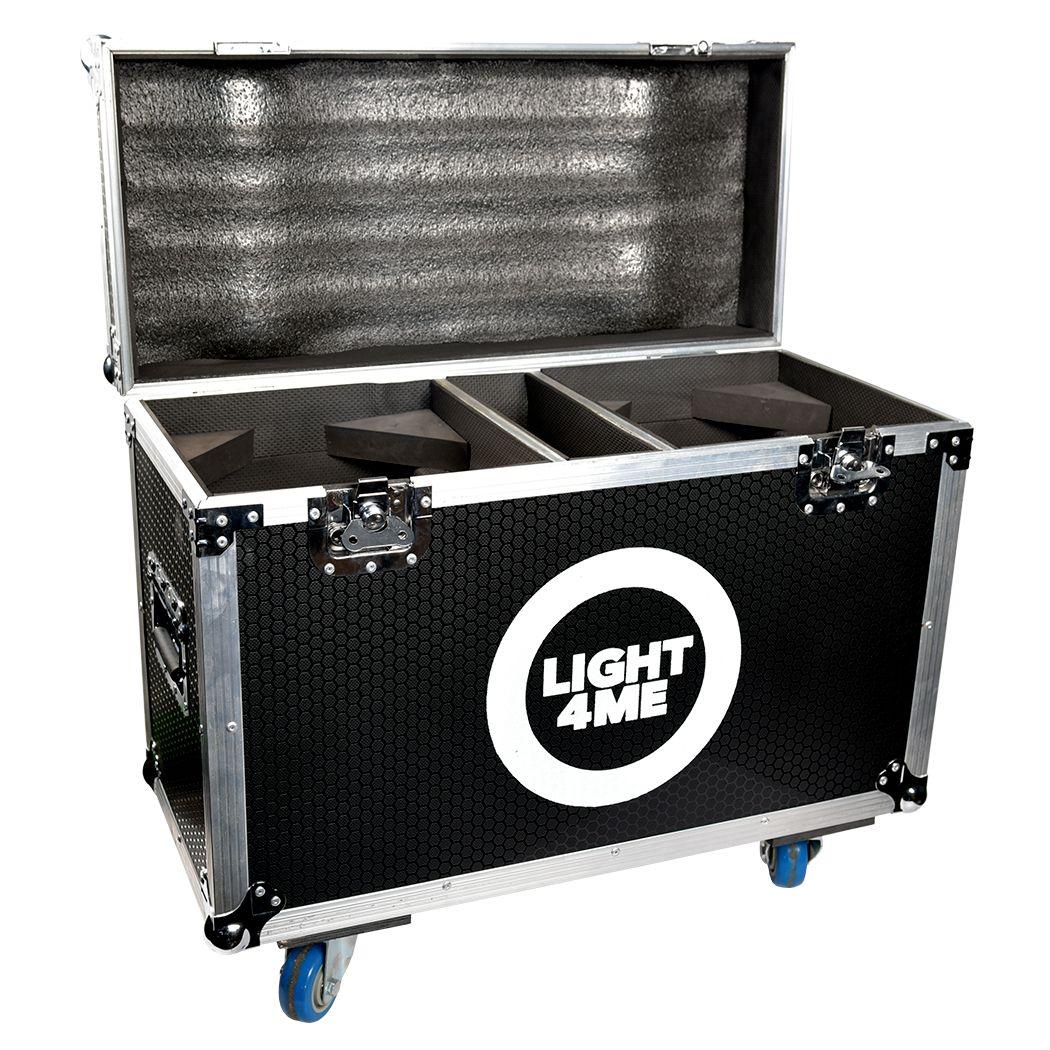 LIGHT4ME ROBO ZOOM WASH 740 CASE NA 2 SZT. GŁOWA