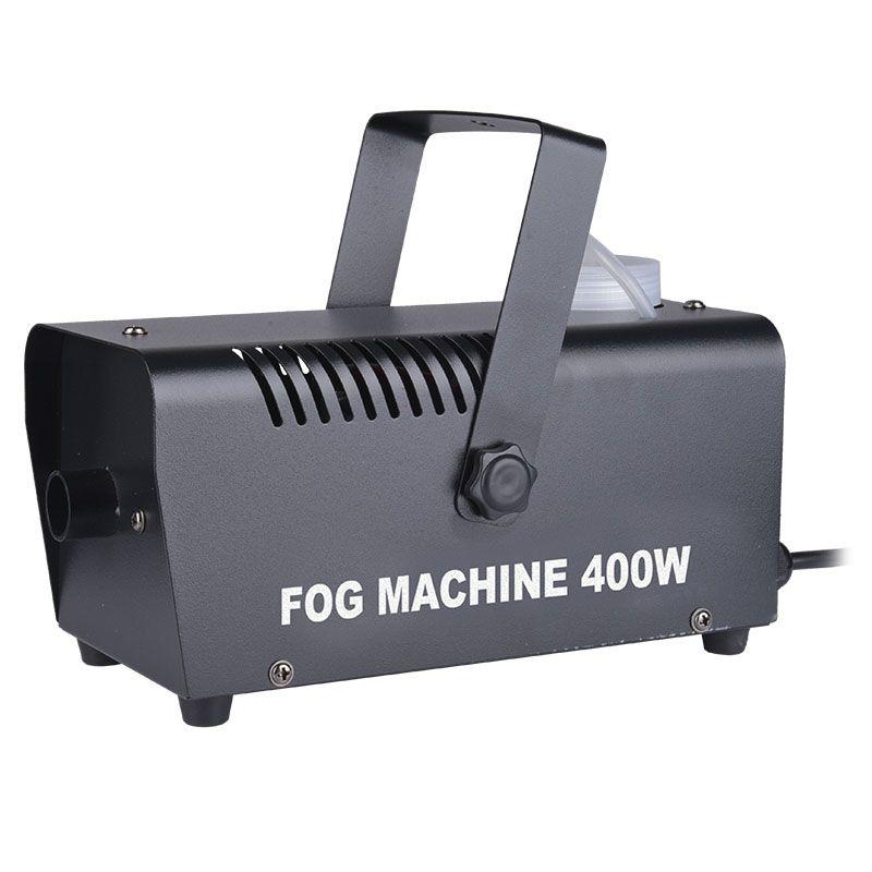 NN FOG 400 wytwornica dymu mgły