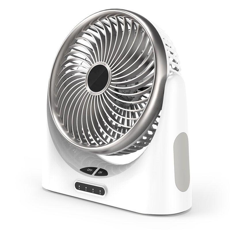 NN WP1 wentylator wiatrak chłodzący bezprzewodowy