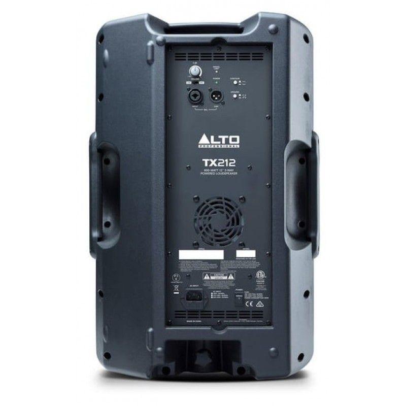 ALTO TX 212 - kolumna aktywna