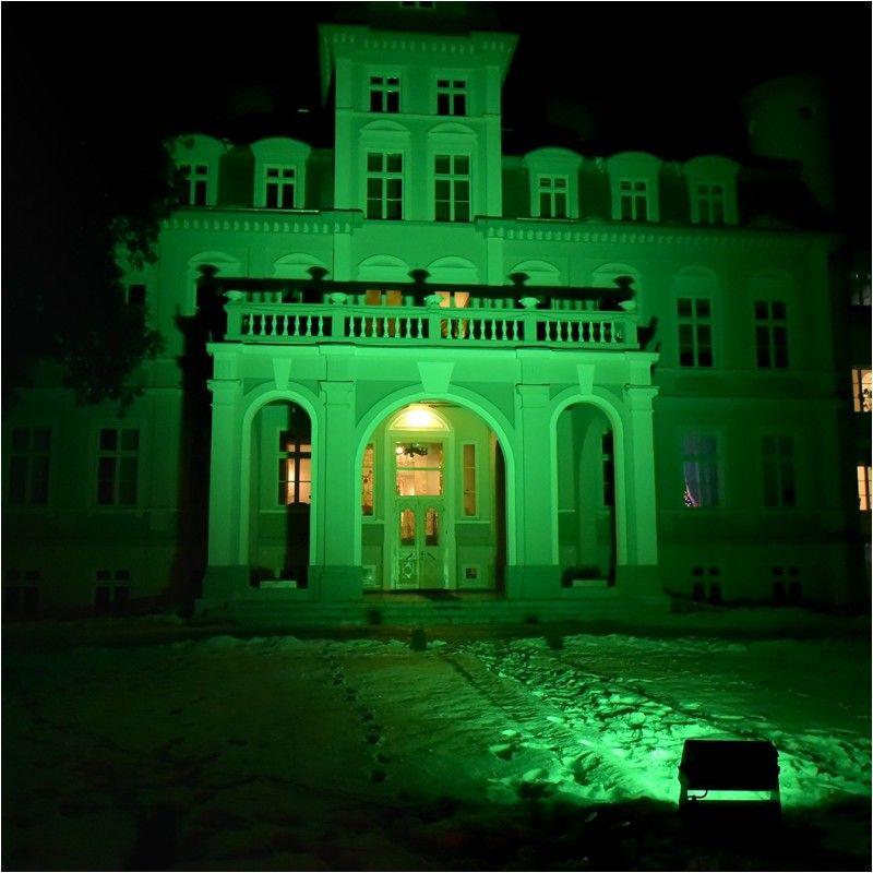 EVOLIGHTS 36x15W RGBW LED WALL WASHER ZOOM 7-58°