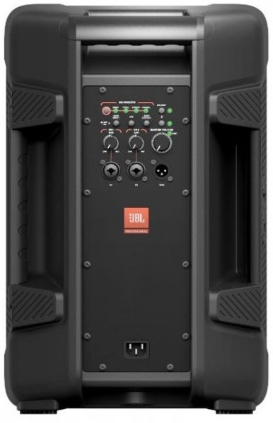 JBL IRX108 BT aktywna kolumna głośnikowa Bluetooth