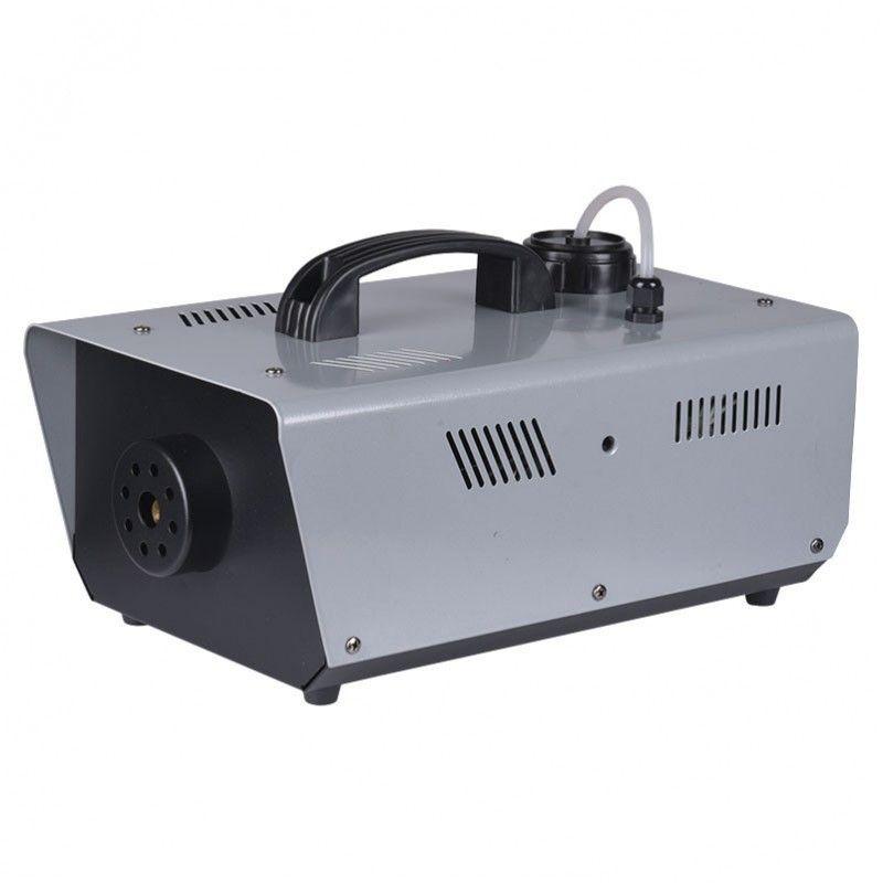 NN DF 900 wytwornica dymu mgły dymiarka + pilot