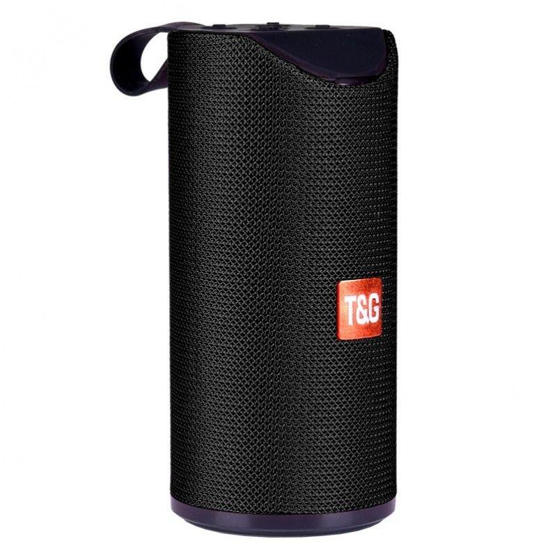 NN TG113 BLACK bezprzewodowy głośnik Bluetooth