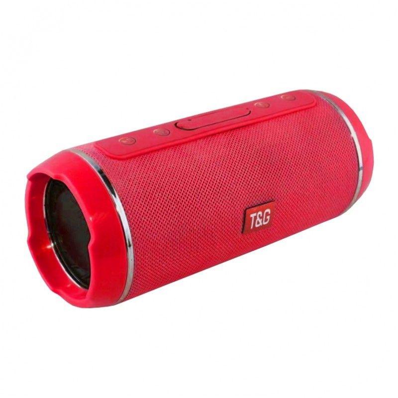 NN TG116 RED bezprzewodowy głośnik Bluetooth